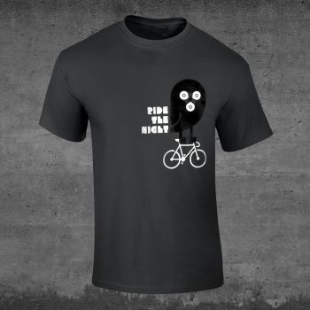 Ride The Night tee