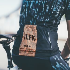 velofreak urban attack cycling kit